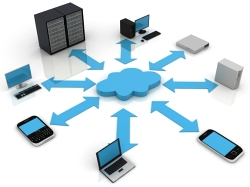Cloud and Virtualisation
